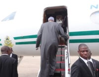 Buhari has resolved to curb medical tourism, says minister
