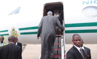 Buhari: A public servant on a private visit to the UK