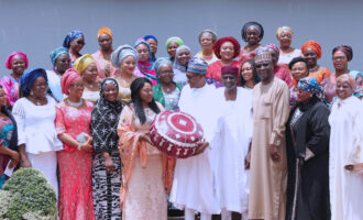 Reversing the trend of poor women political participation in Nigeria