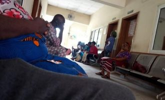 Poverty and challenges of access to the public health system in Nigeria