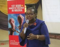 Nigerian children deprived of their childhood, says consultant