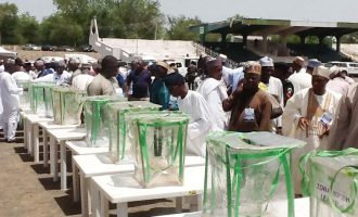 APC congress: Election materials 'were diverted' in Katsina
