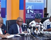 Lagos rolls out strategy to tackle drug abuse, says 'codeine is just one of many'