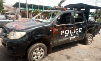 Police dismiss officer who shot Bamidele