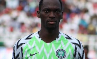 Nwankwo: I'm not obsessed with making final World Cup squad