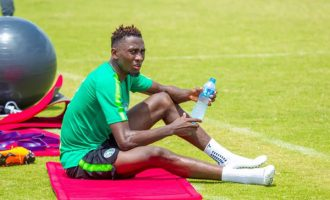 Super Eagles need Ndidi, says Rohr after England friendly