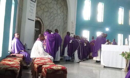 'They said their cows will graze inside the church' — Taraba seminary speaks on 'herdsmen' attack