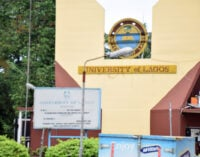 UNILAG suspends lecturer who solicited sex from 'admission seeker'