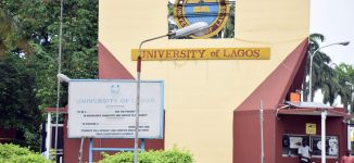 UNILAG lecturer kicks as three students allege 'sexual assault, groping'