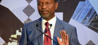 Udoma: Economy now at its strongest since we exited recession