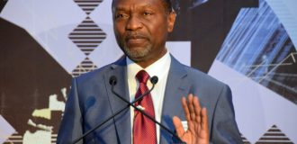 Udoma: National assembly delaying presentation of Budget 2019