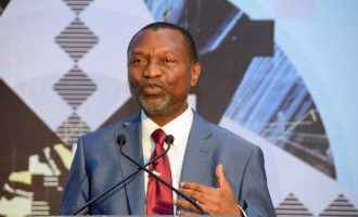 Udoma: In four years, all 774 LGAs will have internet connectivity