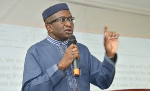 'Return my late father's judges robes' — Ndoma-Egba begs mob who invaded his house