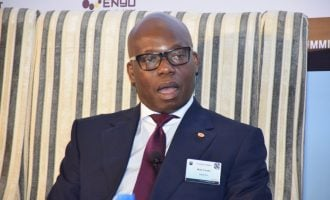 SEC bars Oando's Wale Tinubu from being director of any public company for five years