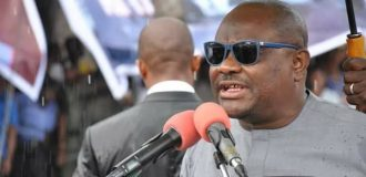 Wike: I'm not sure elections will hold in 2019