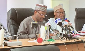 Our politicians are not democratic, says INEC chairman