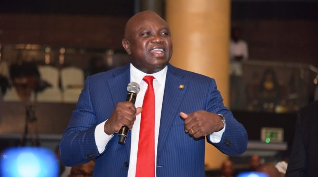 I am wiser now - Ambode