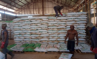 Ebonyi builds additional fertilizer plant