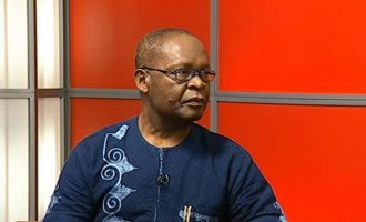 Joe Igbokwe: Anyone who says Buhari isn't doing well is a liar from the pit of hell