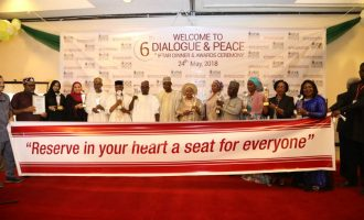 UFUK Dialogue organises dialogue and peace awards