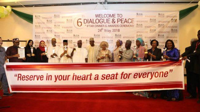 UFUK Dialogue organises dialogue and peace awards