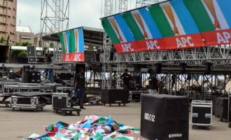 APC shifts Lagos, Imo guber primaries to Independence Day
