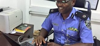 Abayomi Shogunle asks Nigerians to speak pidgin to policemen to avoid trouble