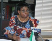 NAFDAC 'processing' tax relief for local pharmaceutical companies