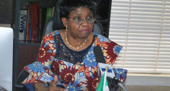 NAFDAC DG: Water is the only thing pharmaceutical companies don't import