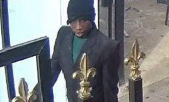 CSOs ask police to produce 'missing' Offa robbery suspect
