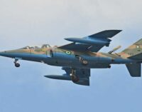 Insecurity: It takes time to get delivery of fighter jets, says Buhari