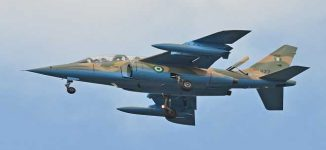 Air force denies bombing civilians in Zamfara