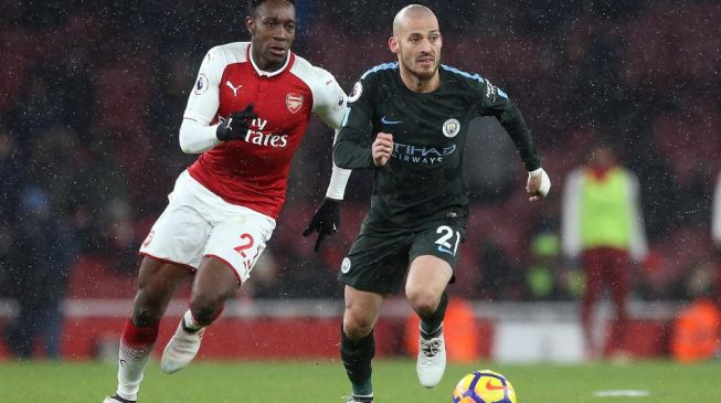 Champions Man City to face Arsenal in EPL opener