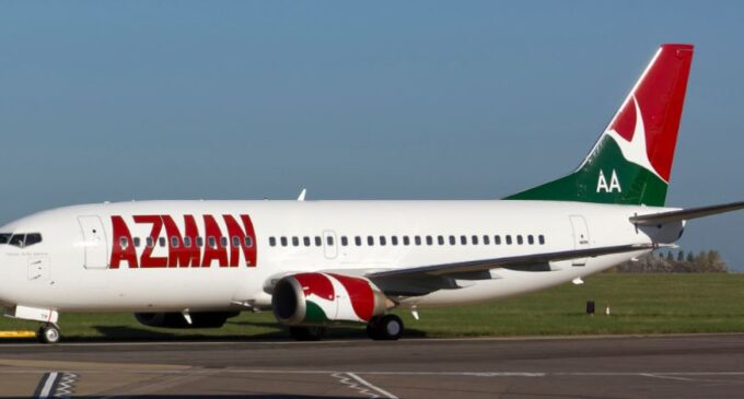 NCAA lifts suspension on Azman Air — after six weeks