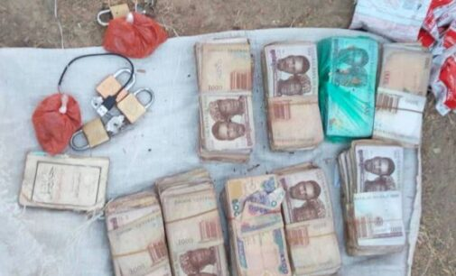Army: N2m recovered from Boko Haram camp as 10 insurgents die in shootout