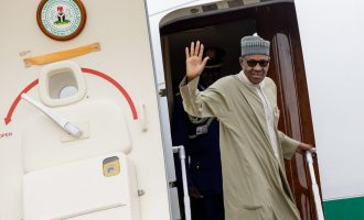 Buhari, seven ministers heading to South Africa Wednesday