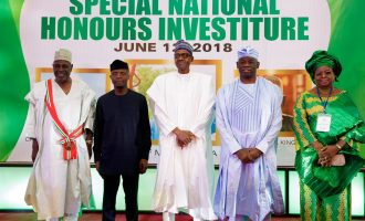 June 12, military cult and PMB's ritual offering