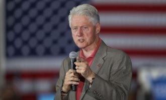 I don't owe Lewinsky an apology, says Clinton