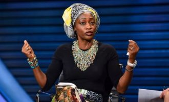 Buhari has shown that fairness, integrity still alive, says Hafsat Abiola-Costello