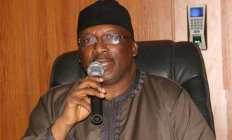 Dambazau blames ex-IGP Idris for strained ties between police, interior ministry