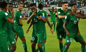 JOG YOUR MEMORY: Eagles road to Russia