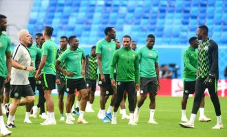 Four uncapped players invited for AFCON qualifiers