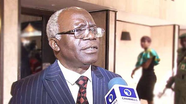 Killings: Falana calls for urgent meeting of Nigeria police council