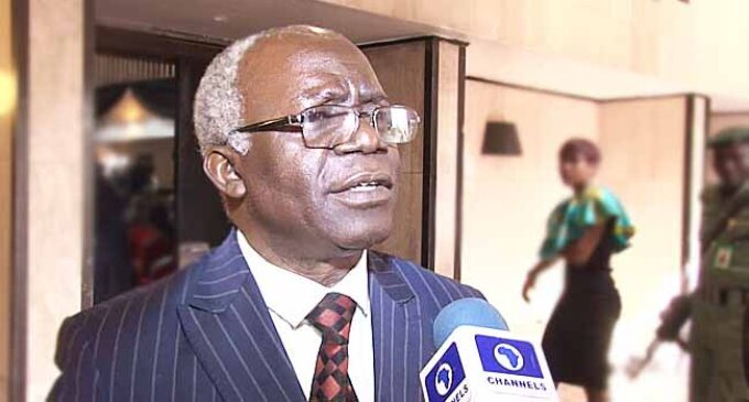 Falana: Expecting Buhari's support may waste time — states should legalise open grazing ban