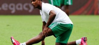 Algeria will be tougher than Cameroon, S'Africa, says Ighalo