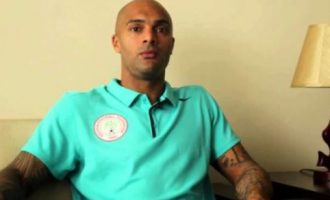 Carl Ikeme 'devastated' to miss World Cup