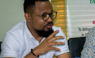 INTERVIEW: People think Nollywood filmmakers are so dumb, says Moses Inwang
