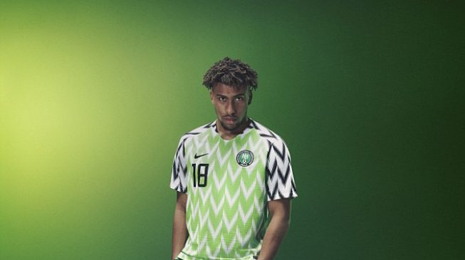 'Legbegbe' to all footballers of Nigeria origin waiting for England call-up