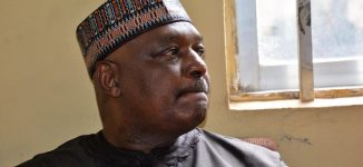 A'court orders Nyame to pay N495m fine, reduces his sentence to 12 years