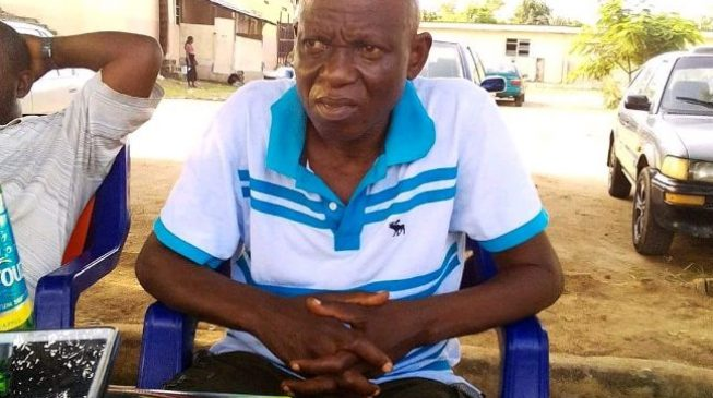 Kogi director dies in office
